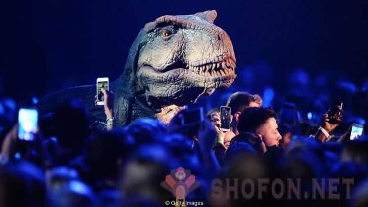Apa Yang Akan Berlaku Kepada Dinosaur Jika Mereka Tidak Pupus